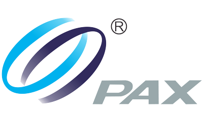 Partner of Our POS System_PAX